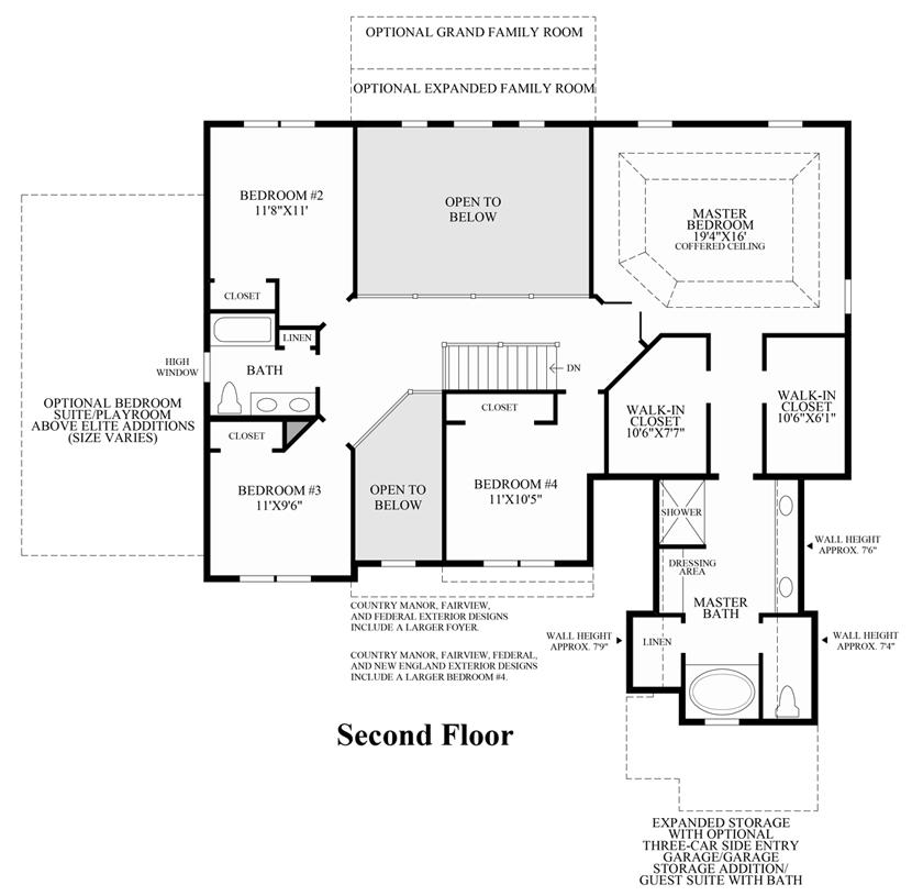 Luxury Home Design Summit: Summit Estates At Westchester