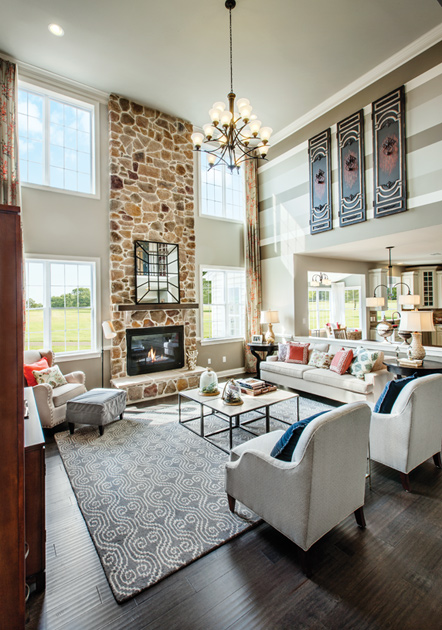 Valhalla NY New Homes for Sale   Summit Estates at Westchester
