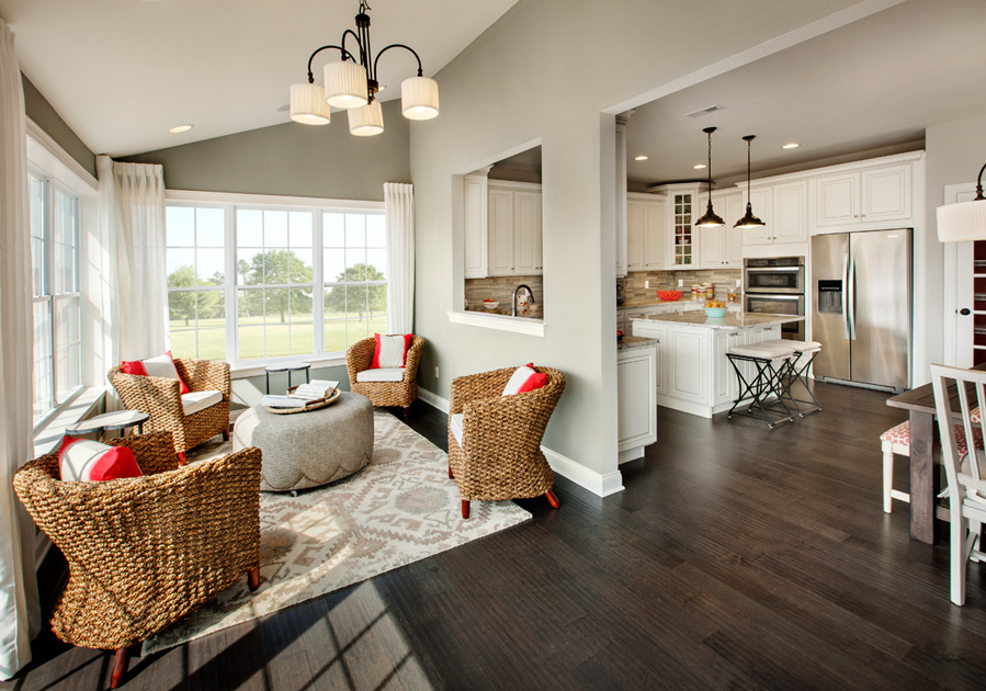 Marion Select Home Designs