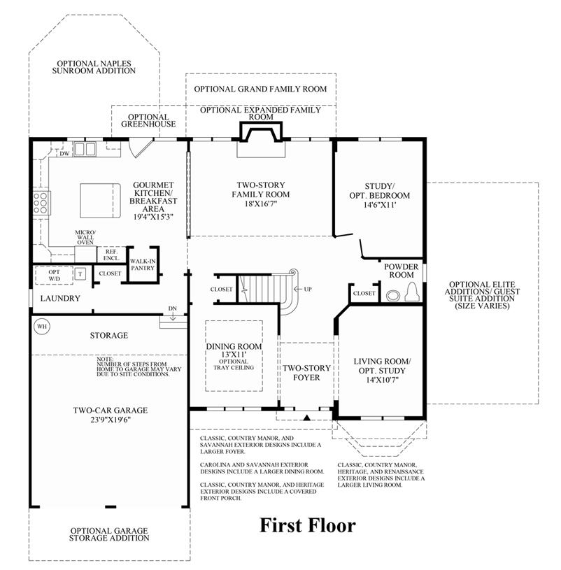 Elmsford - 1st Floor