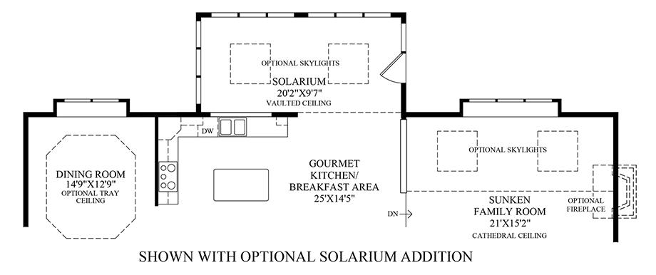 Penn land farm the everett home design for Design your own farm layout