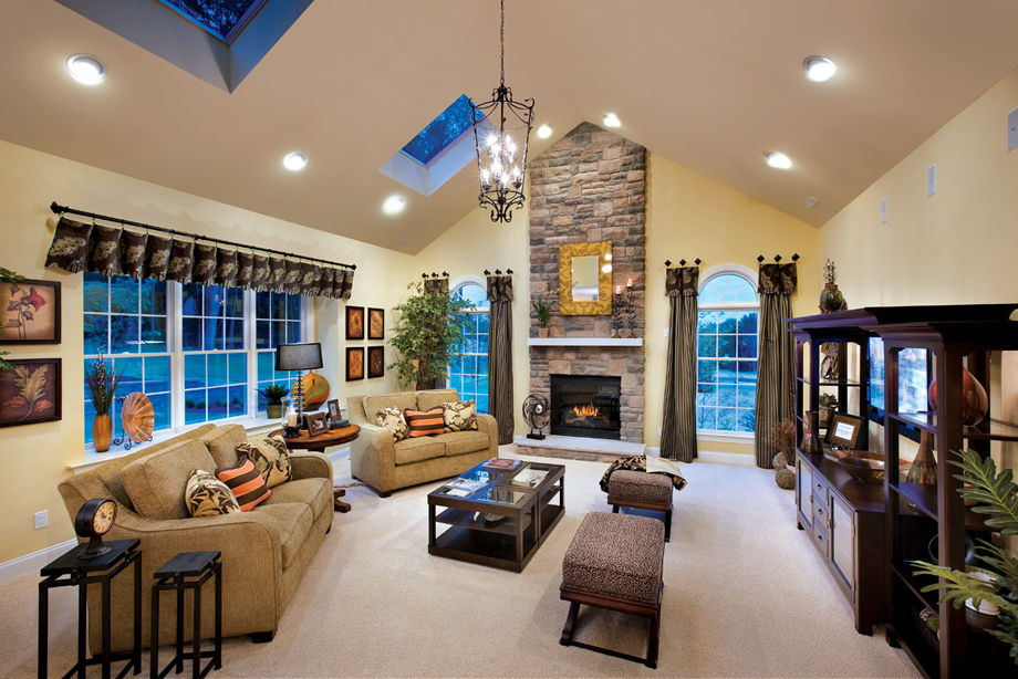 excellent toll brothers design your own home. View Photos Warwick PA New Homes for Sale  Woodlands at