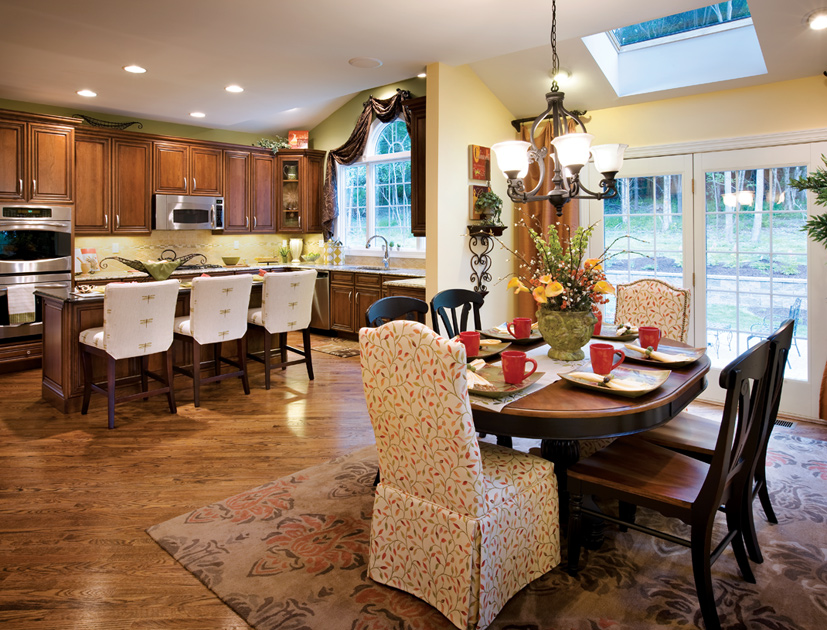 Toll Brothers Model Home Galleryconstruct Toll Brothers