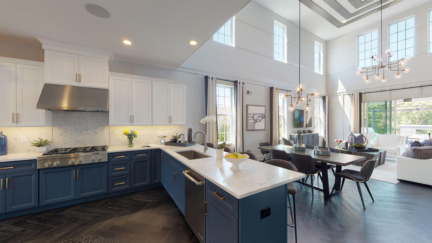 New Luxury Homes For Sale in Freehold, NJ | Regency at Freehold