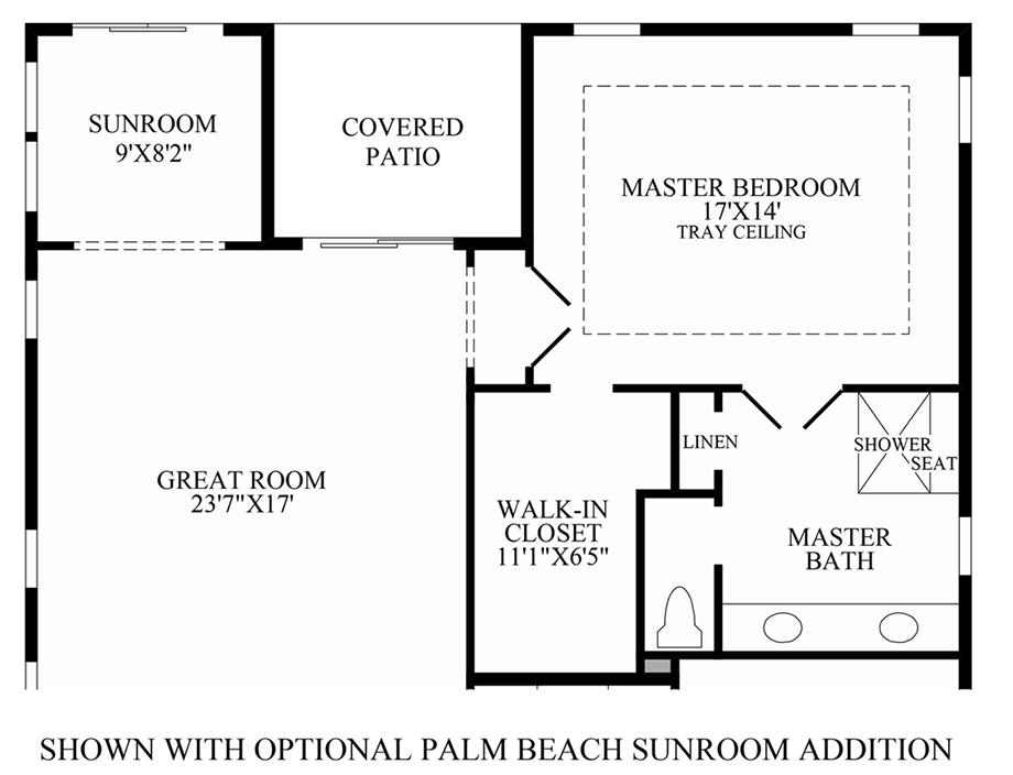 Finley Floor Plan