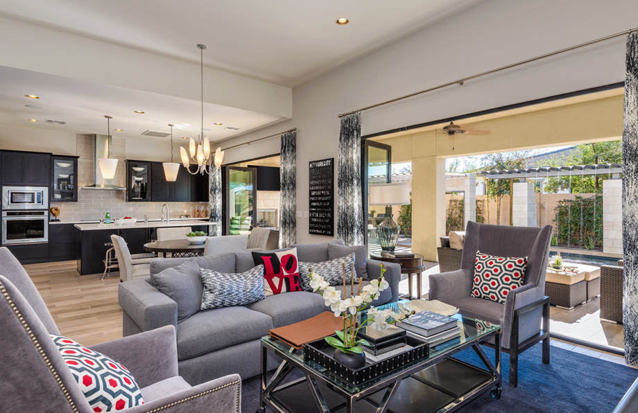 Chandler AZ New Homes for Sale | Toll Brothers at Avian Meadows