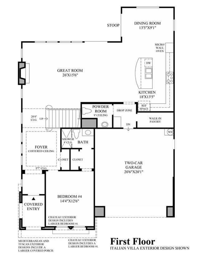 Great Gatsby Mediterranean Italian Luxury Home Villa: New Luxury Homes For Sale In San Ramon, CA