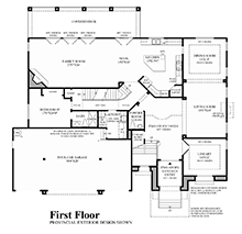 Folsom - 1st Floor
