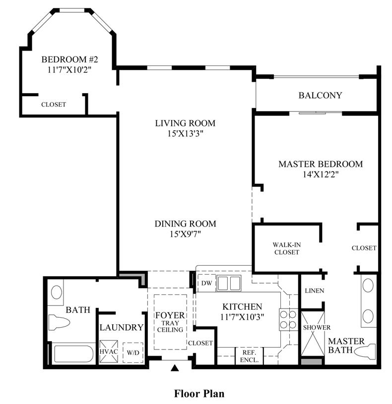 Foster - 1st Floor