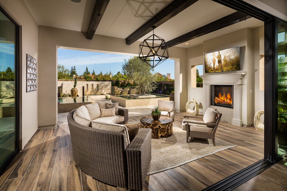 Stunning Chatsworth Ca New Homes For Sale Canyon Oaks With Interior Design License California