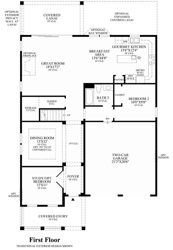 Franklin - 1st Floor