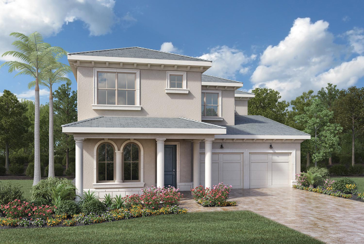 Gardenia -  Palm Beach