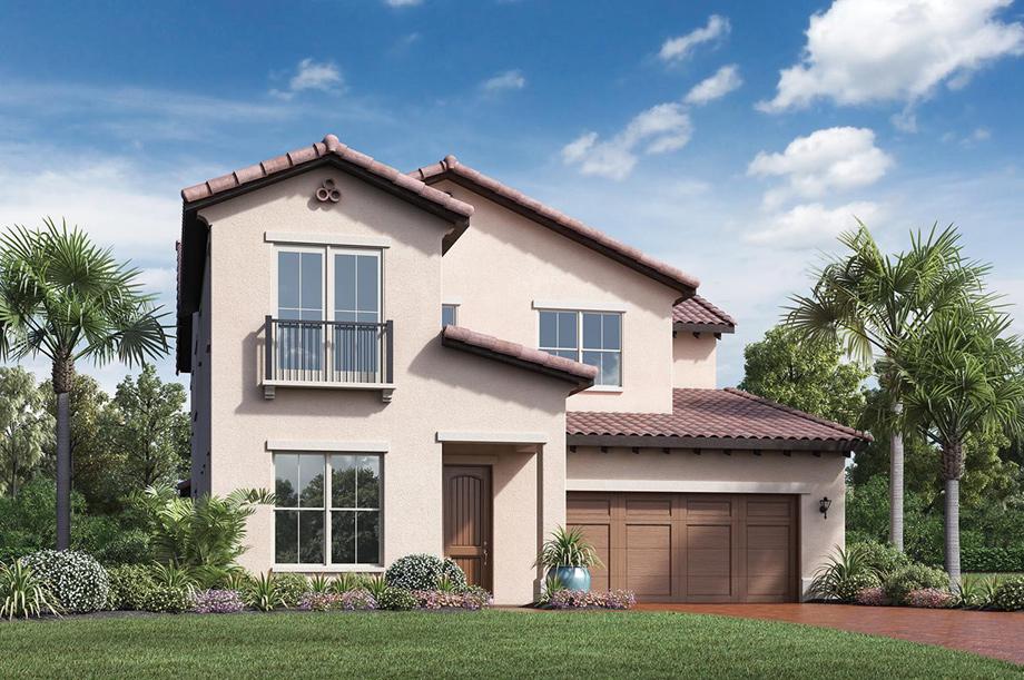 Royal Home Designs: The Gardenia Home Design