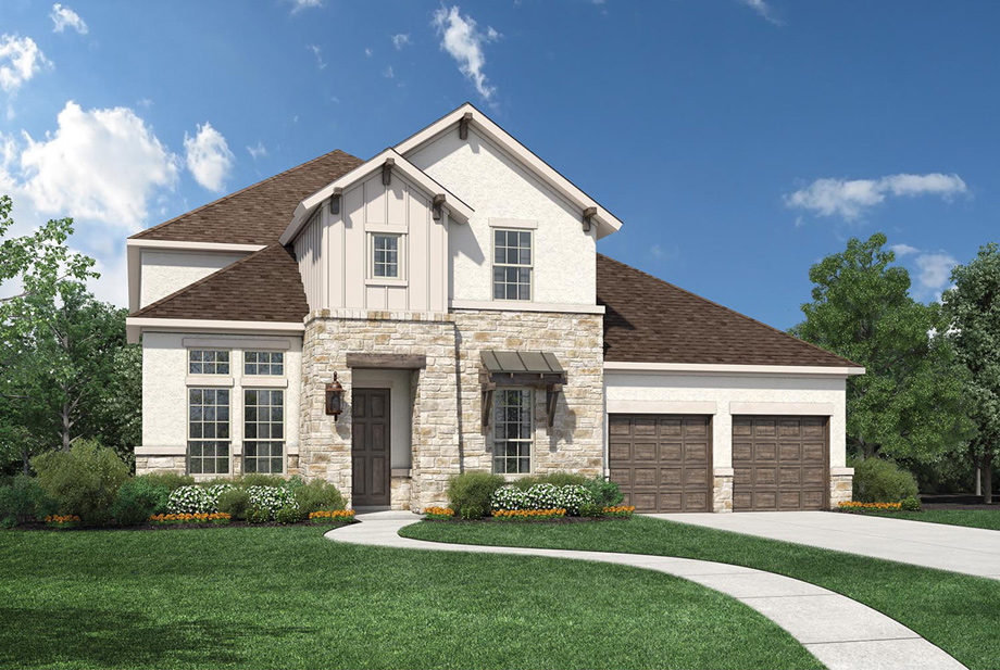 New luxury homes for sale in frisco tx frisco springs for New modern homes in frisco tx