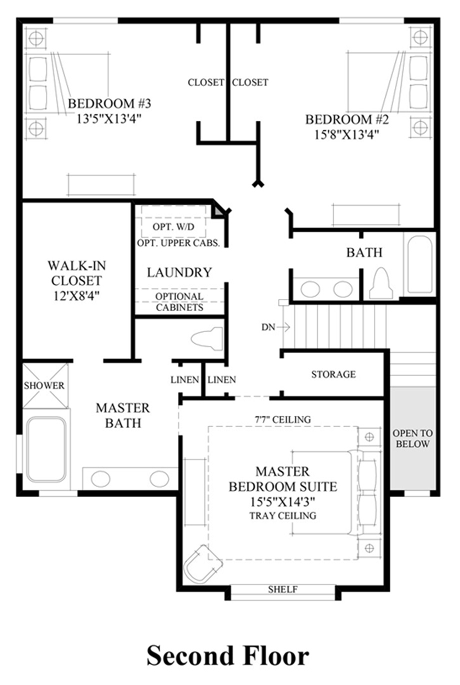 2 story apartment floor plans joy studio design gallery for 2 story apartment floor plans