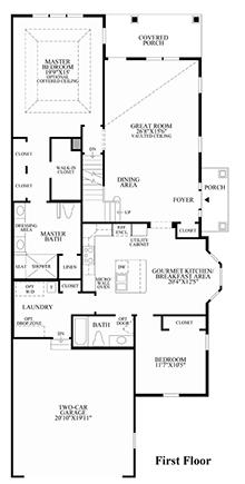 Glenhurst - 1st Floor