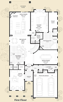 Glenview - 1st Floor