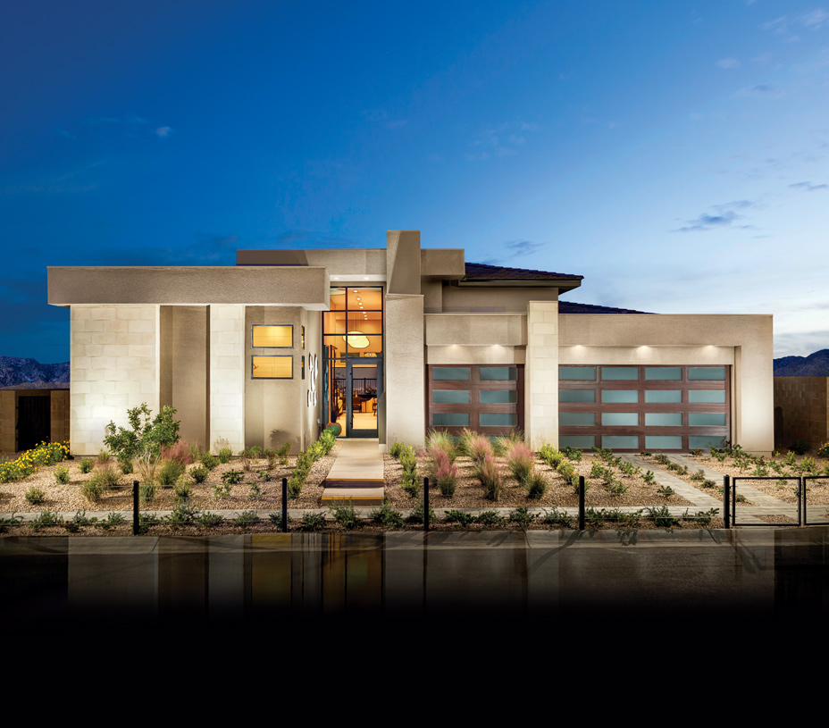 Grand Circle -  Desert Contemporary