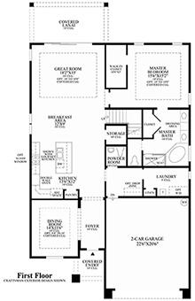 Greenwood - 1st Floor
