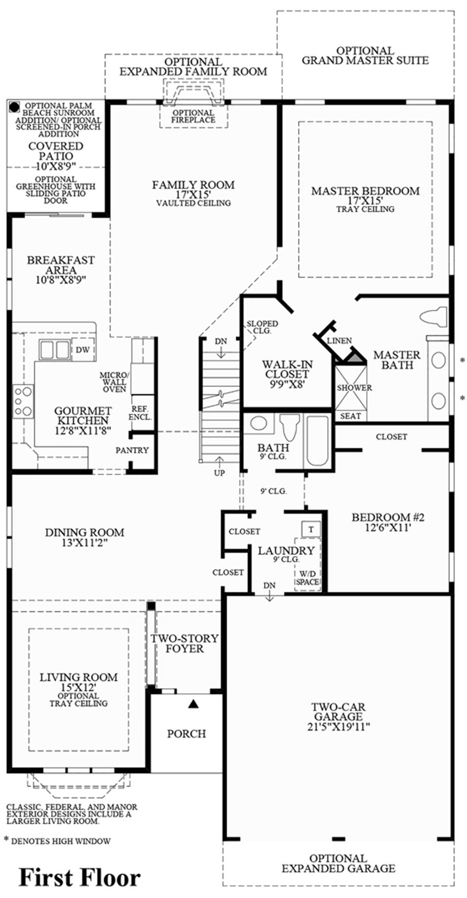 Regency at Wappinger - Villas | The Hammond Home Design