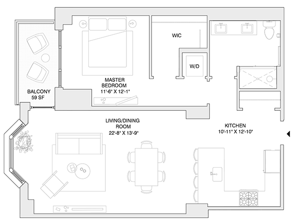 Residence 108