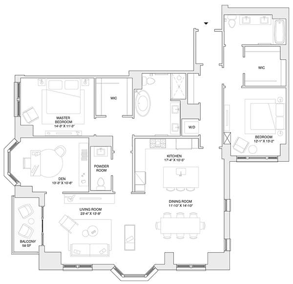 Residence 306
