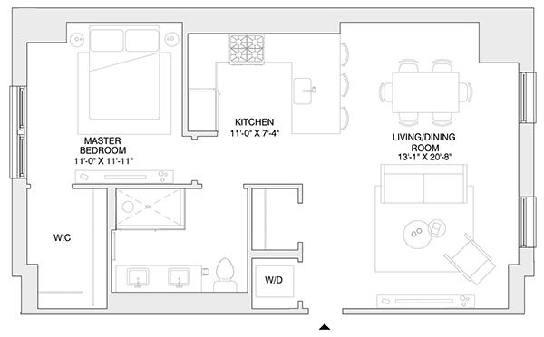Residence 309