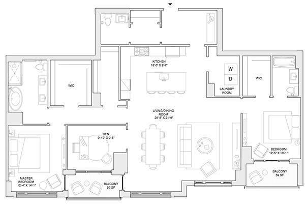 Residence 402