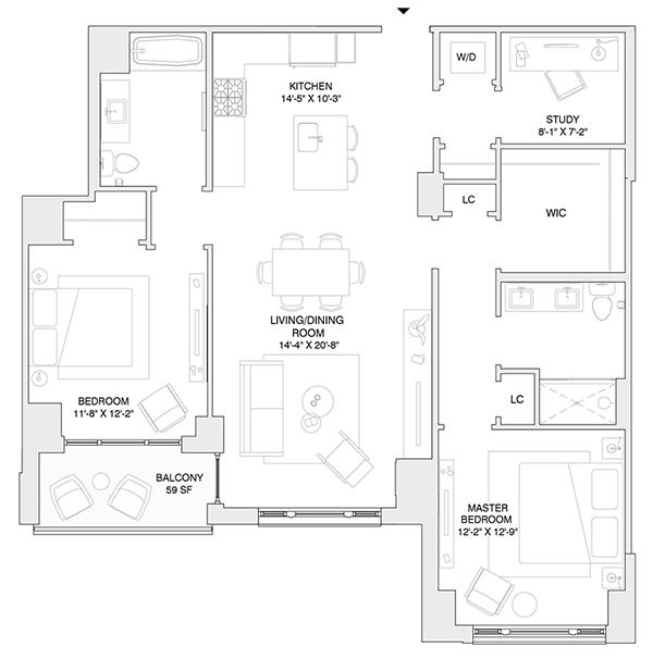 Residence 404
