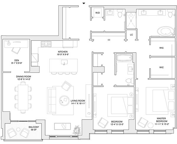 Residence 503