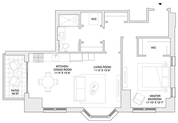 Residence G06