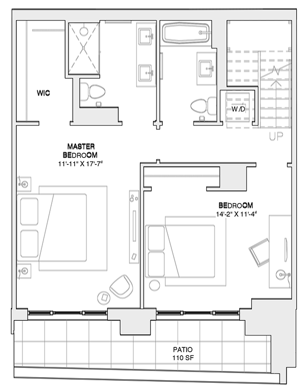 Residence 102