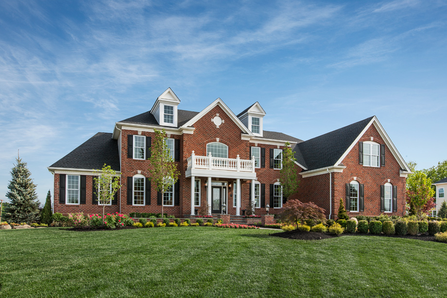 Model homes freehold nj