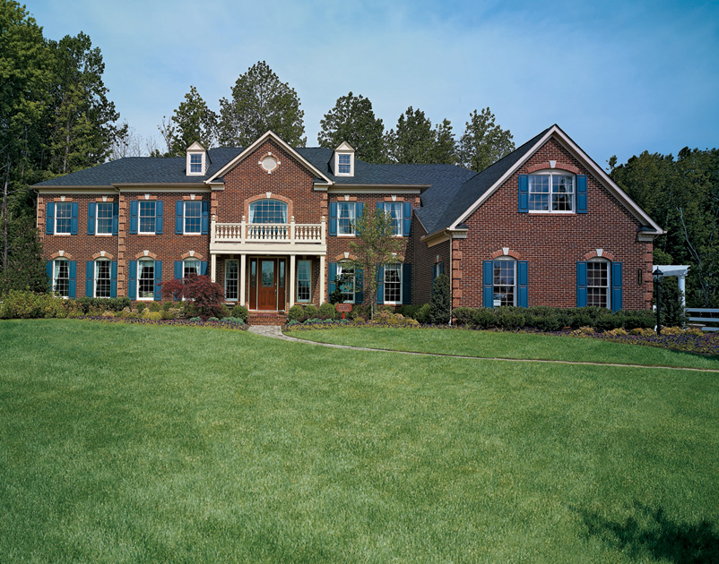New luxury homes for sale in clinton md cheltenham estates for Modern homes for sale in maryland