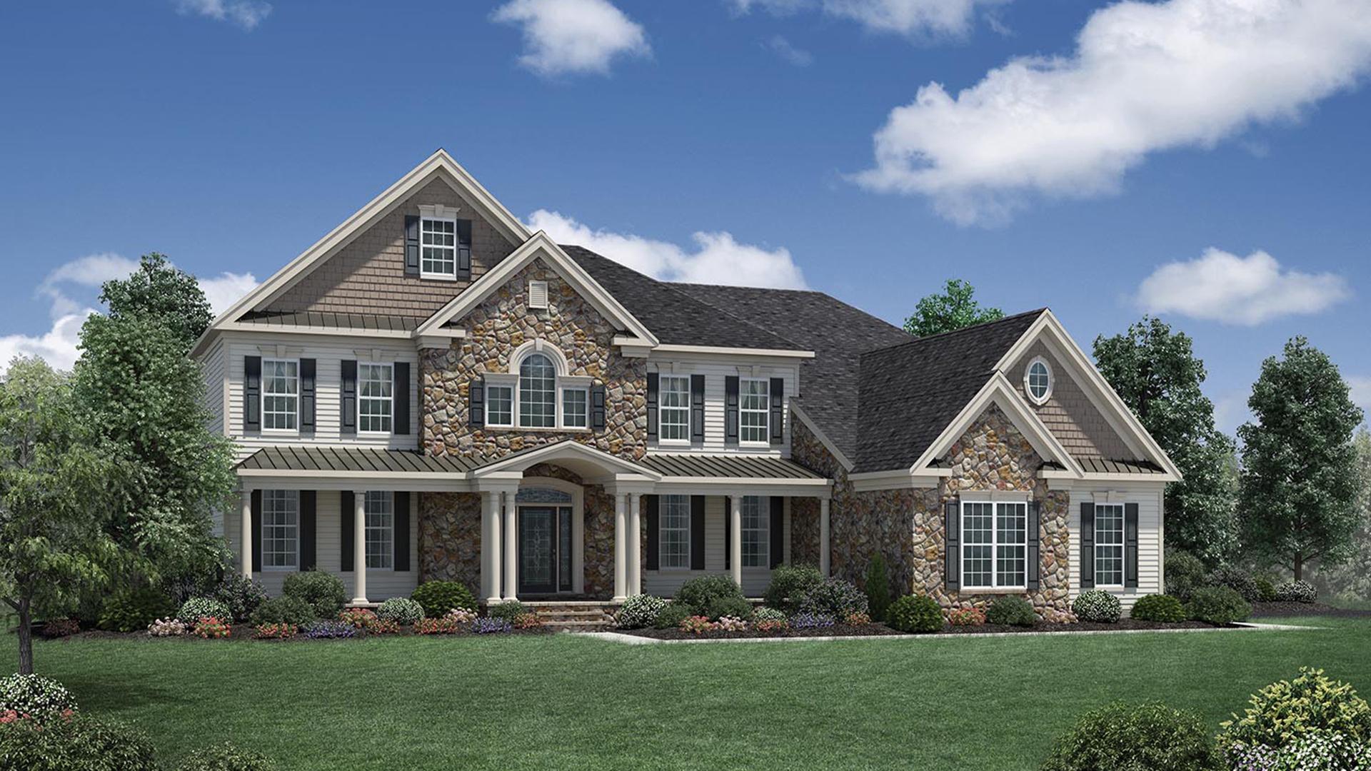 hampton - Hampton Home Designs