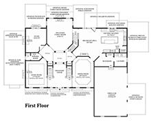 Hampton - 1st Floor