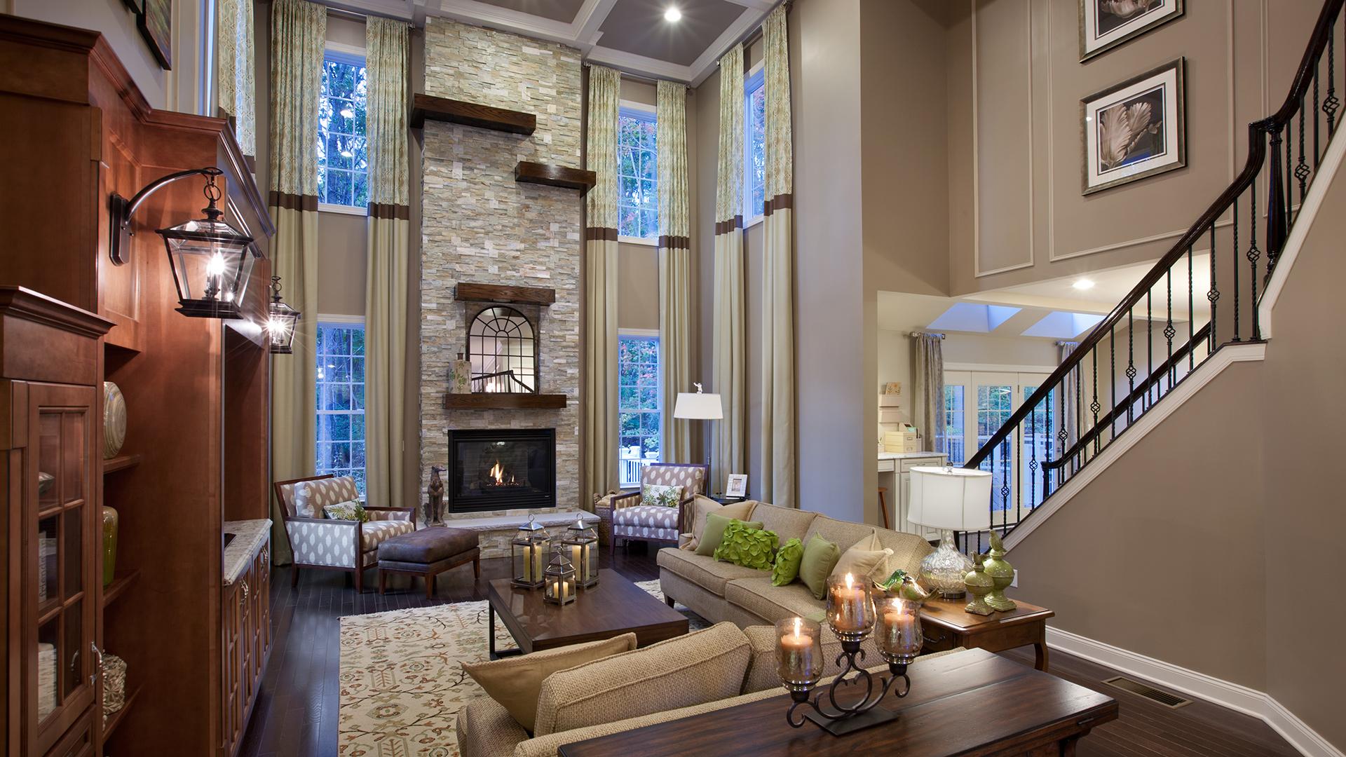 Weatherstone The Hampton Home Design