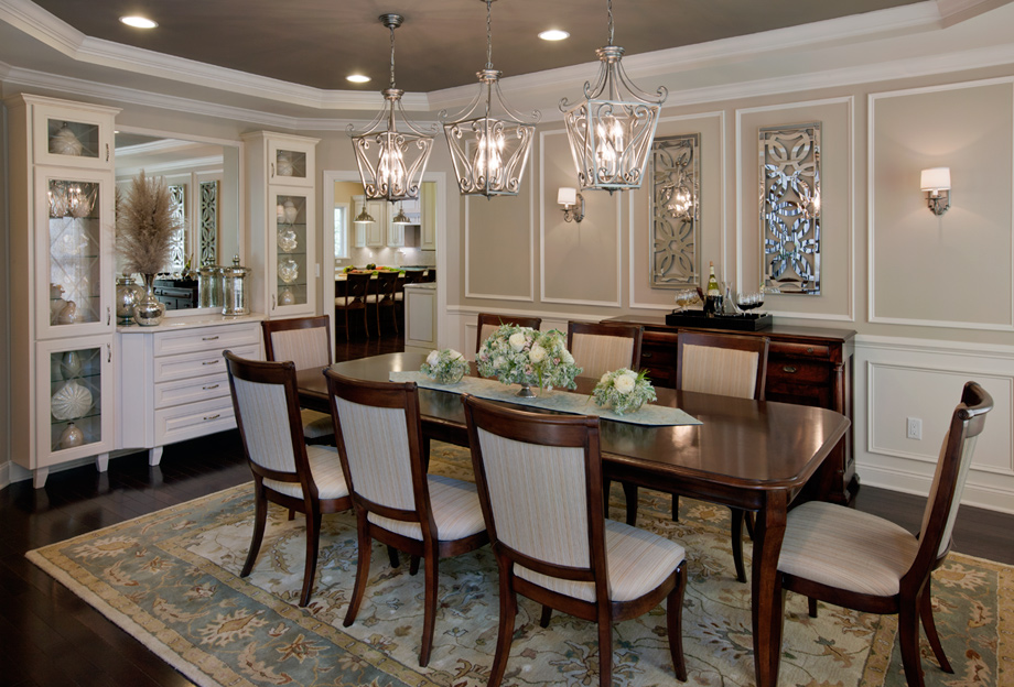 Summit Estates At Westchester The Hampton Home Design