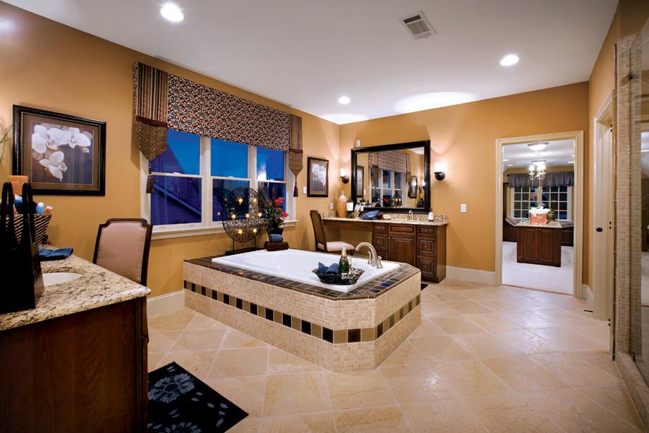 Hampton At Weatherstone Of Avon Luxury New Homes In Avon CT