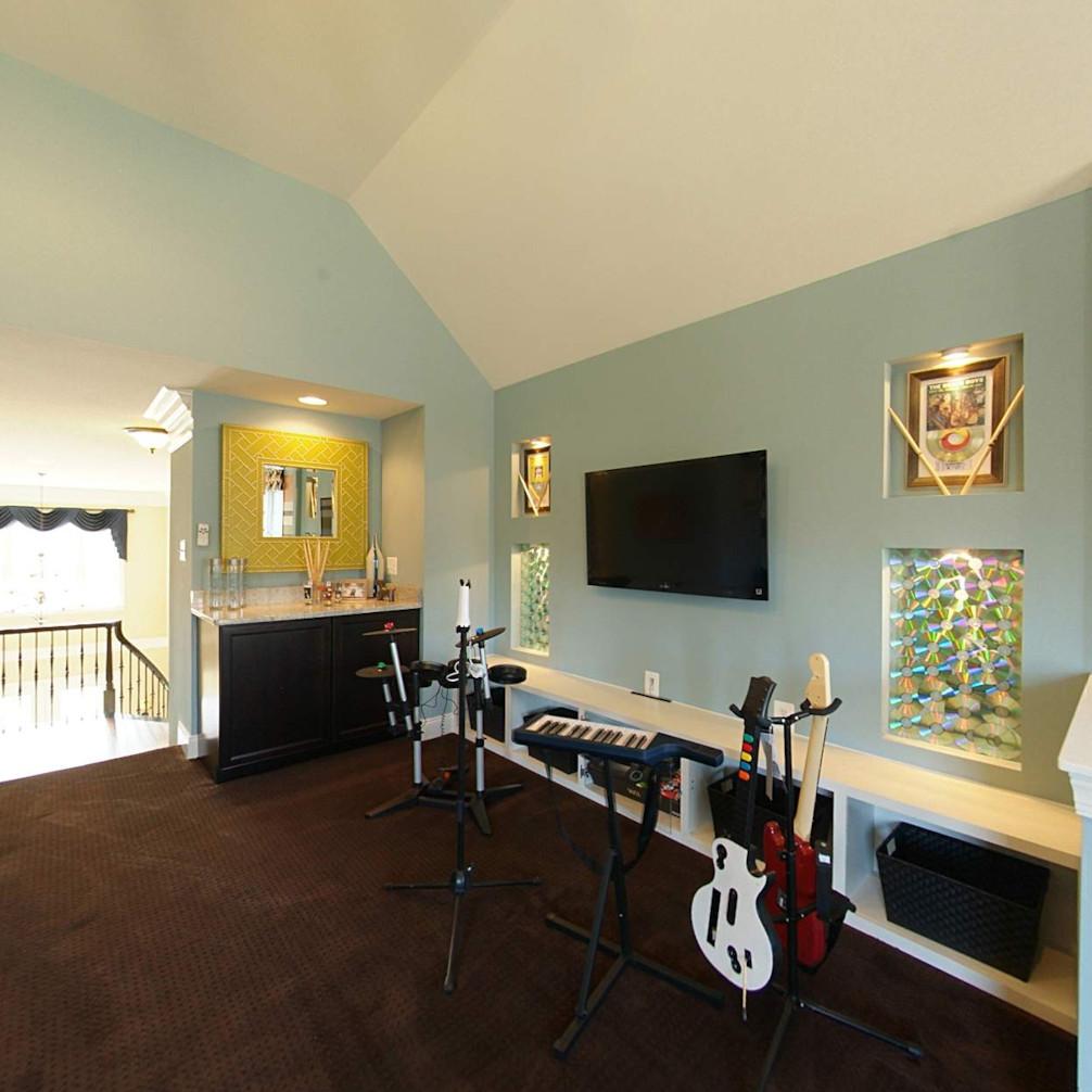 Shenstone Reserve The Hampton Home Design
