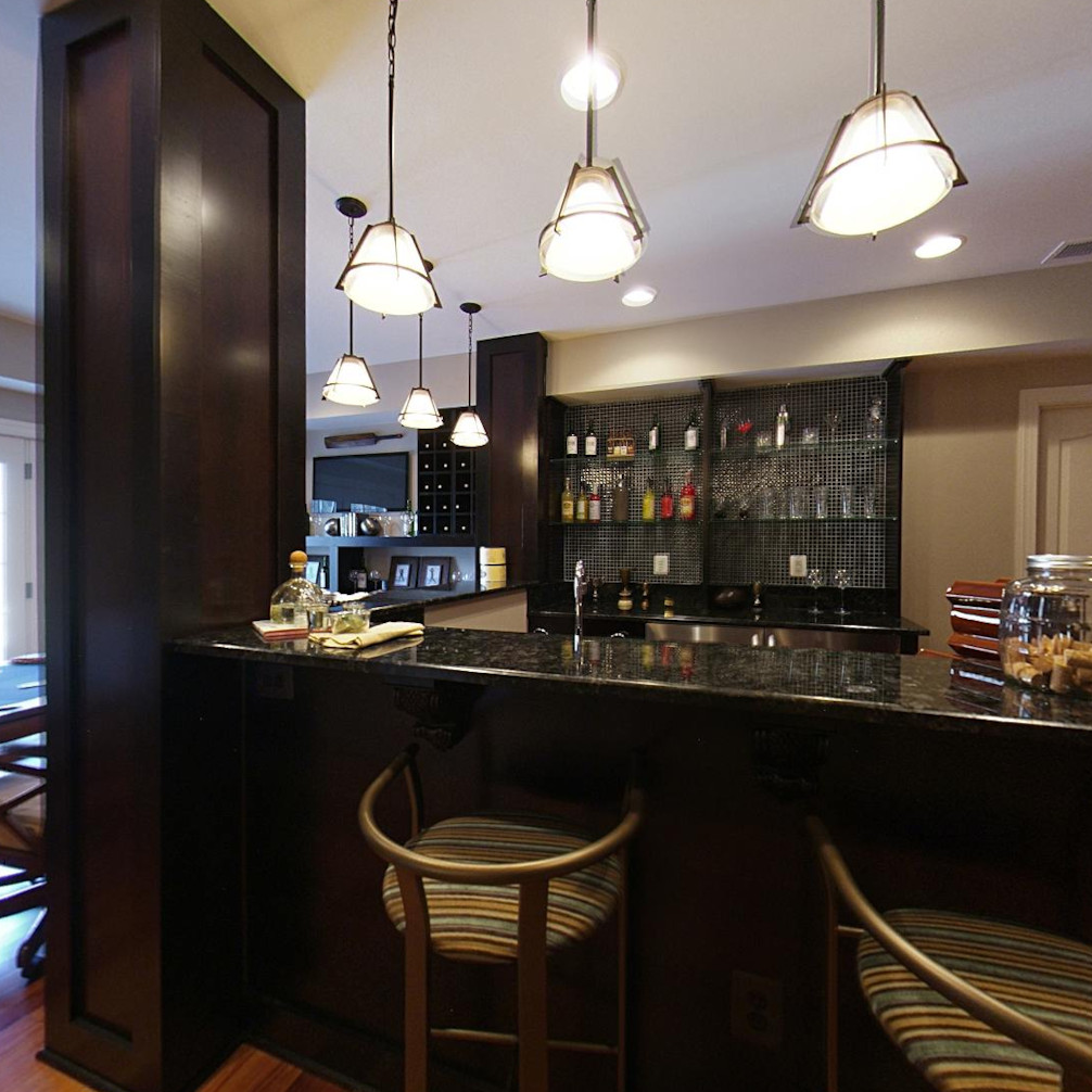 The Hampton Home Design