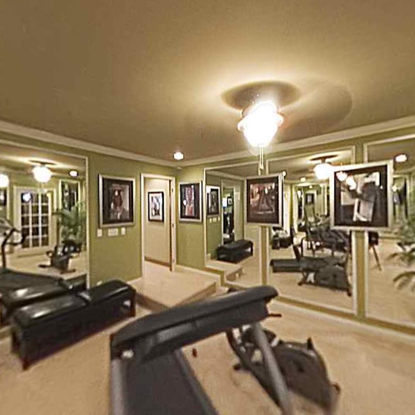 Dominion Valley Country Club - Estates