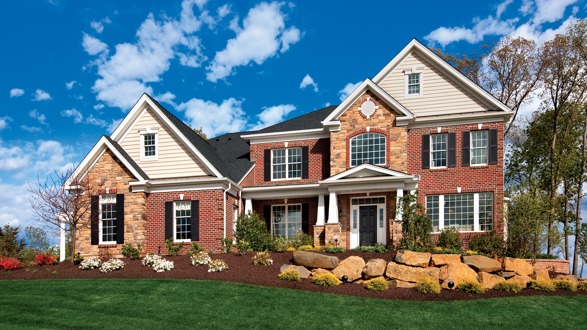 Harding Dominion Valley Country Club Estates