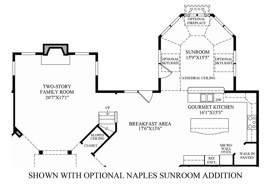 Harding Floor Plan
