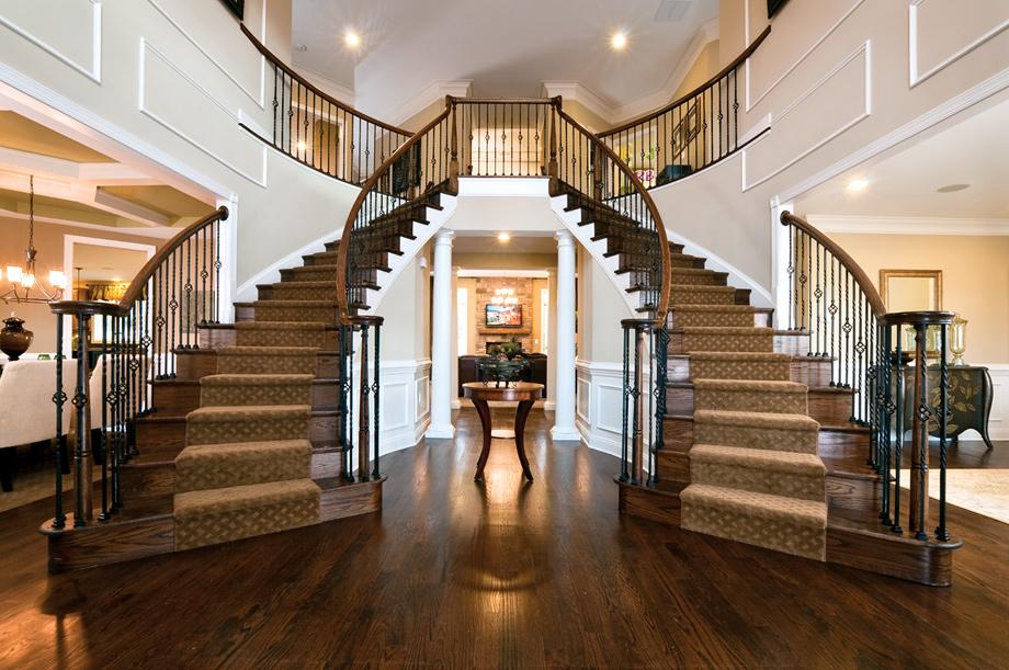 Haymarket VA New Homes for Sale