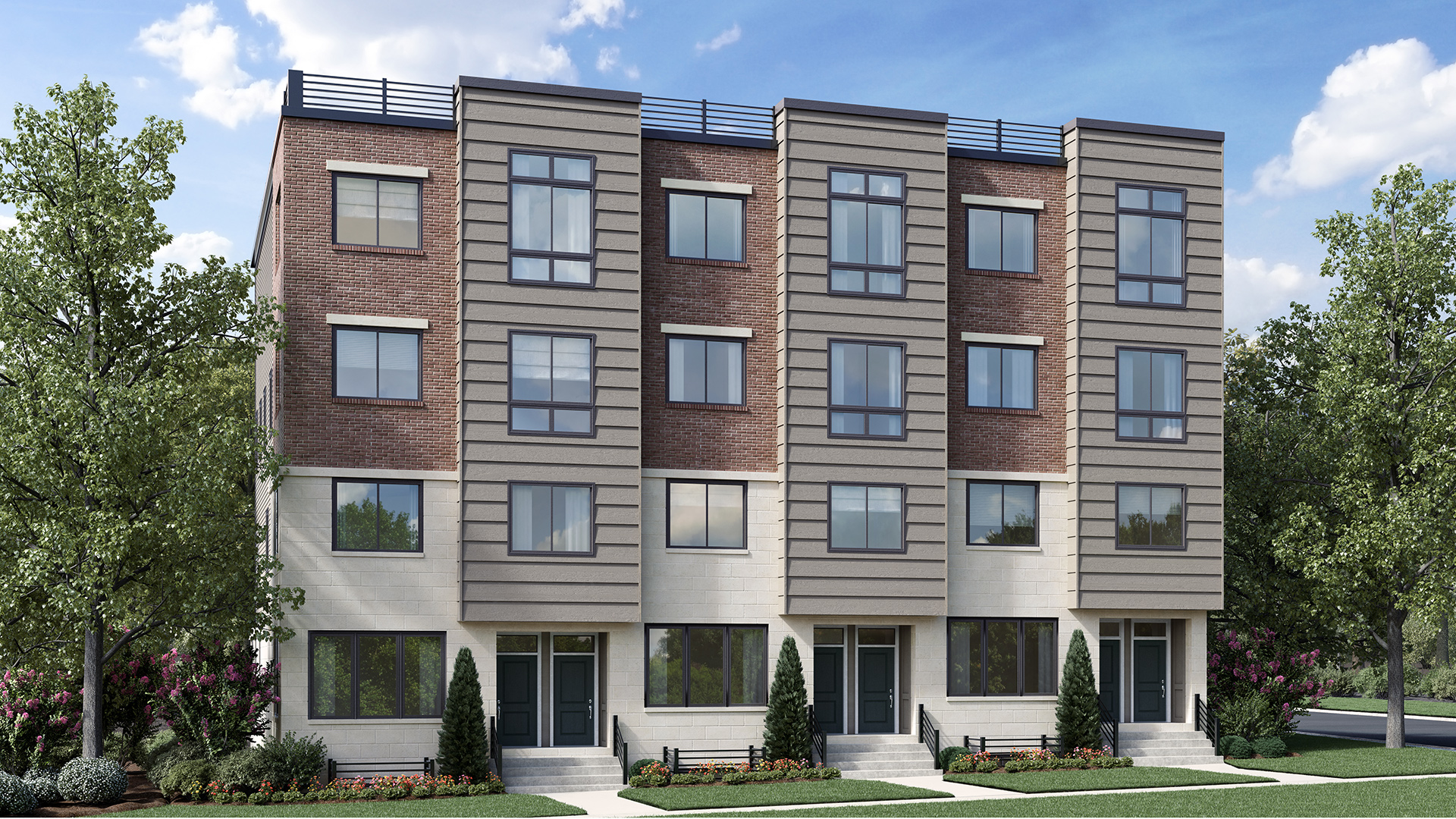 The Village At Valley Forge Apartments