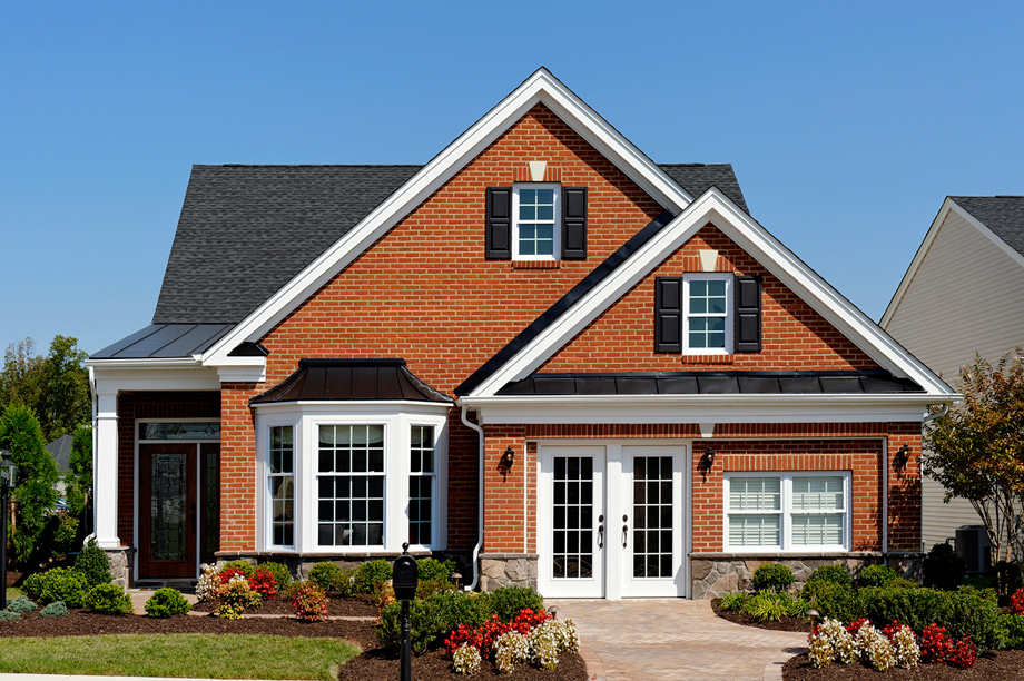 New luxury homes for sale in fredericksburg va regency for Modern homes for sale in virginia