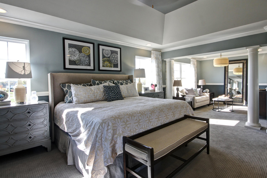 Bowes Creek Country Club The Masters Collection The Waverly Home Design