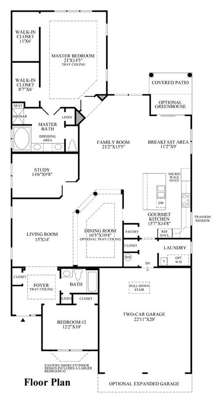 Hasting - 1st Floor