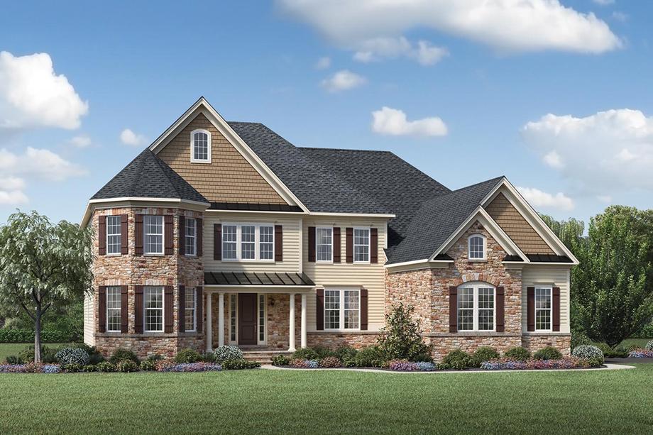 New Homes Olney Md